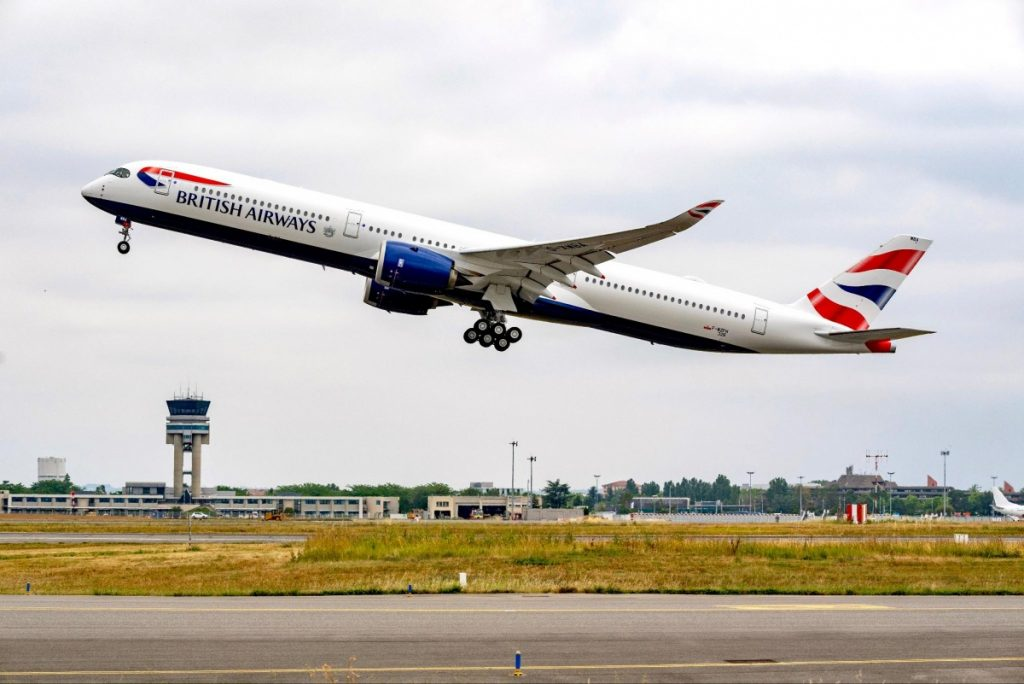 Airbus a350-1000-british-airways-delivered-1