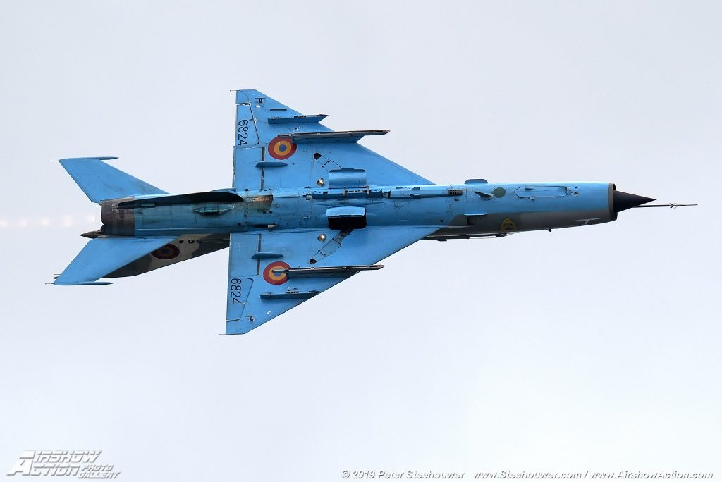 mig-21-lancer-forces-air Roman-Riat-2019-show