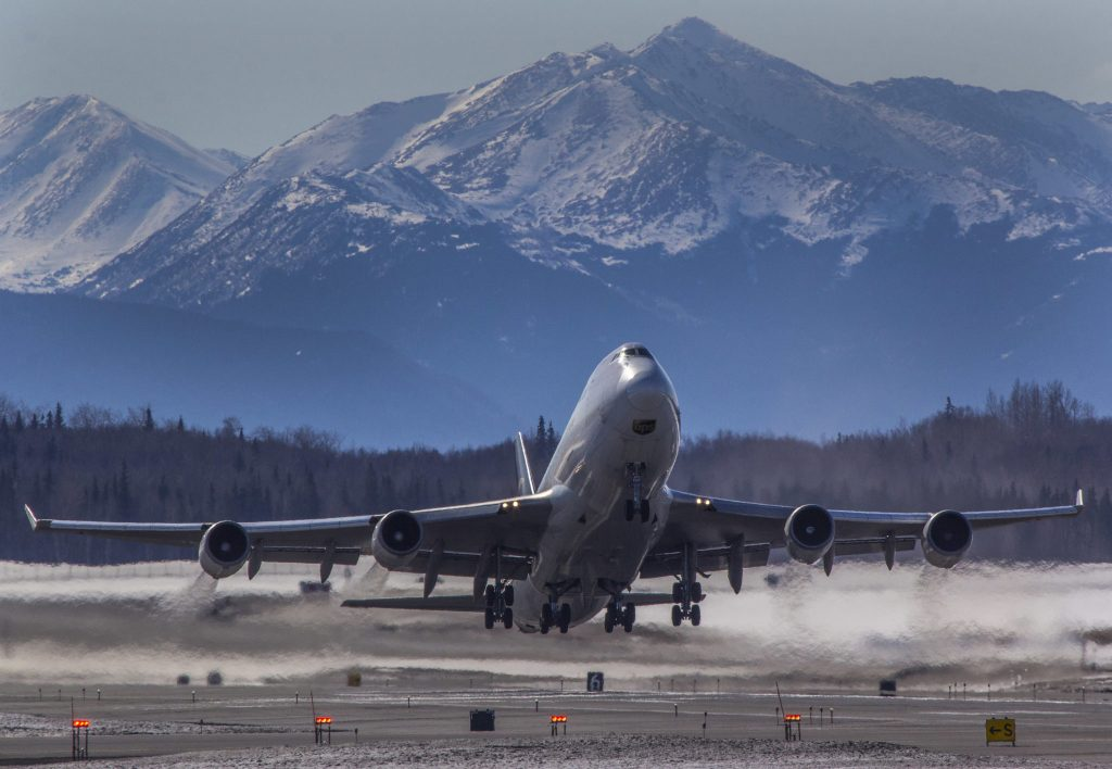 Airport-Anchorage