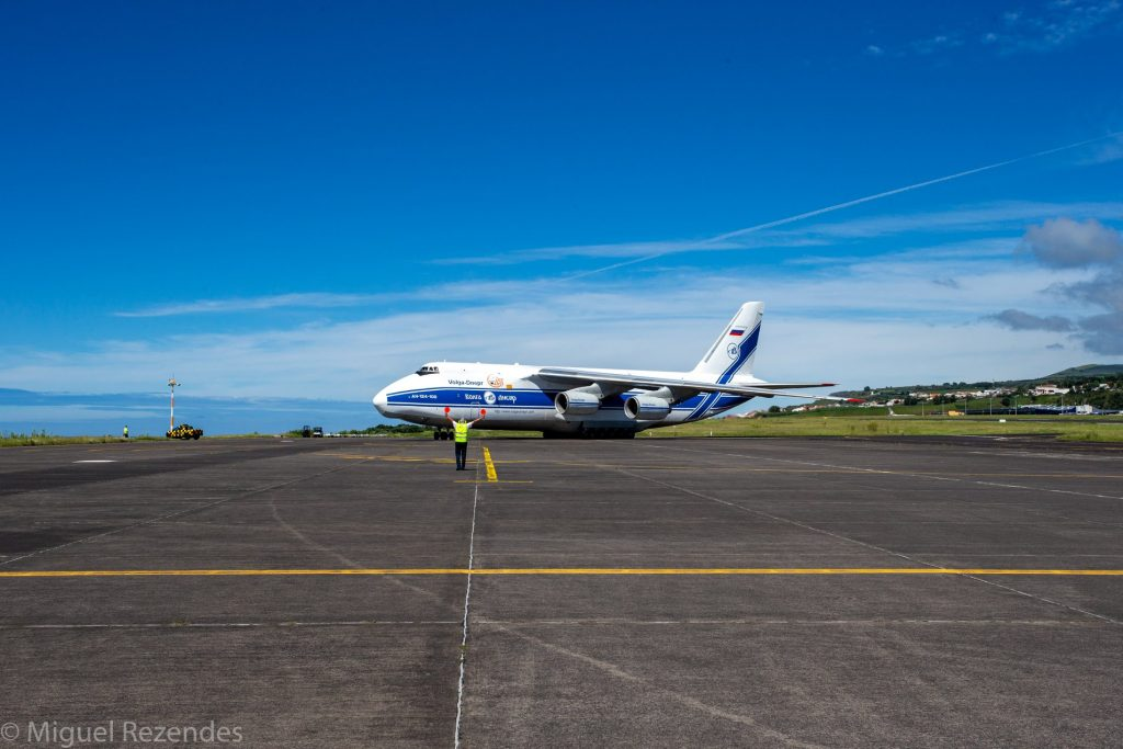 Antonov-an124-Azores-1