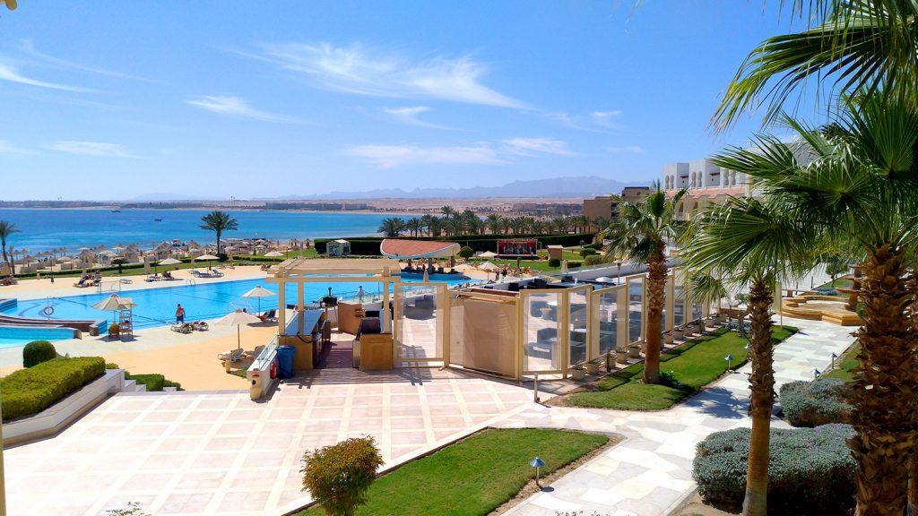 Famtrip Ägypten-Hotel