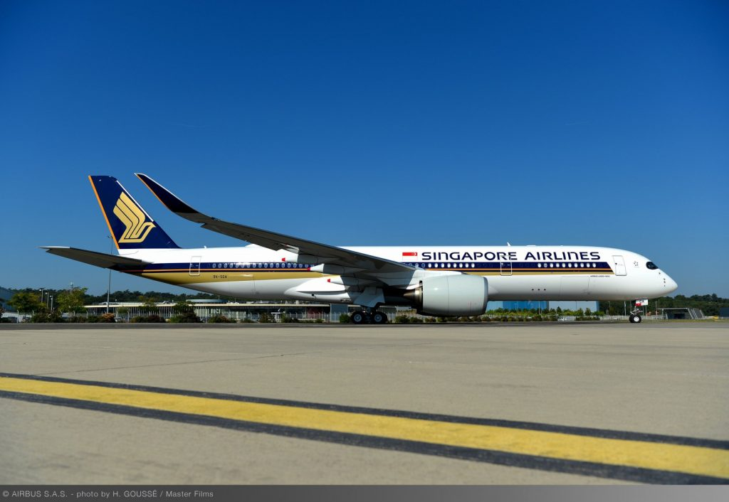 airbus-a350-900ulr-singapore-1