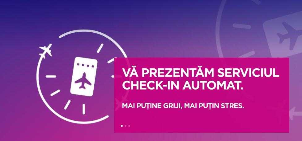 Automatic Check In From Wizz Air Does Cost But Can Be Useful