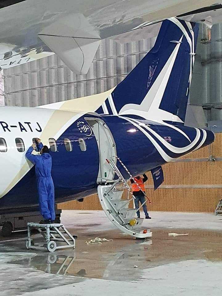 ATR-72-600-новая ливрея-ТАР