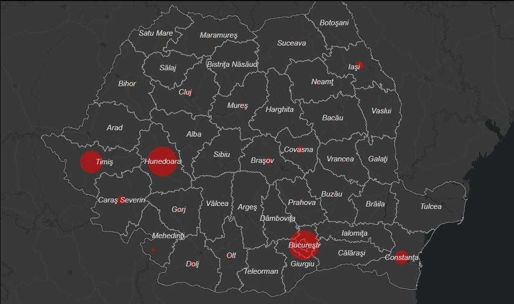 Coronavirus țările Din Zona Roșie și țările Din Zona Galbenă