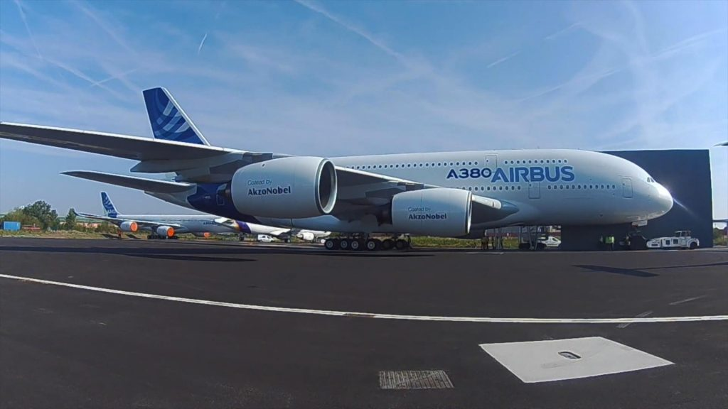 Today, 15 years after the first Airbus A380 flight, we have the superjumbo ending