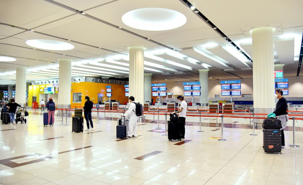 Emirates improves safety measures
