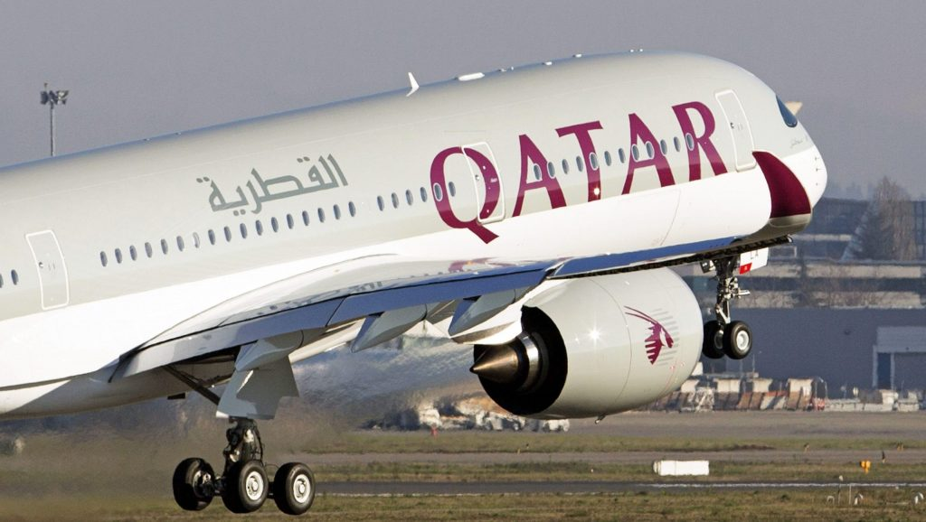 Qatar Airways will fly to 40 destinations