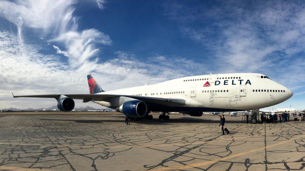 Boeing 747 se va opri în 2022