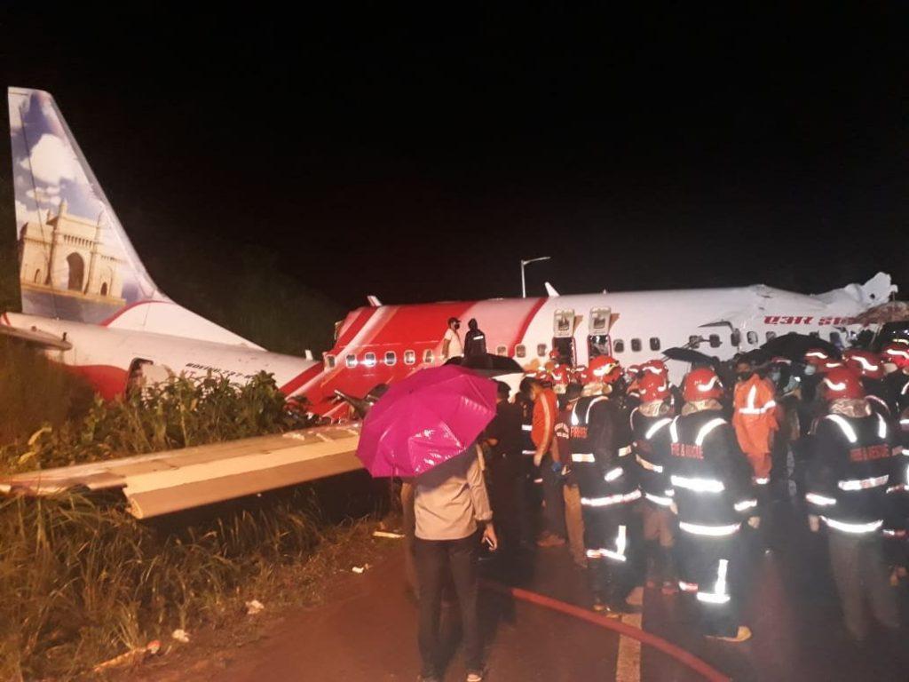 acidente-ar-ar india expresso-agosto-2020-1