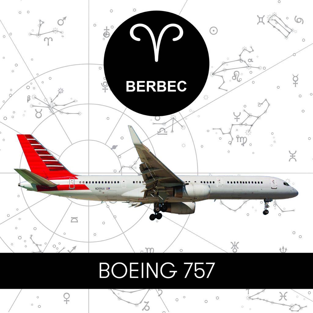berbec 757