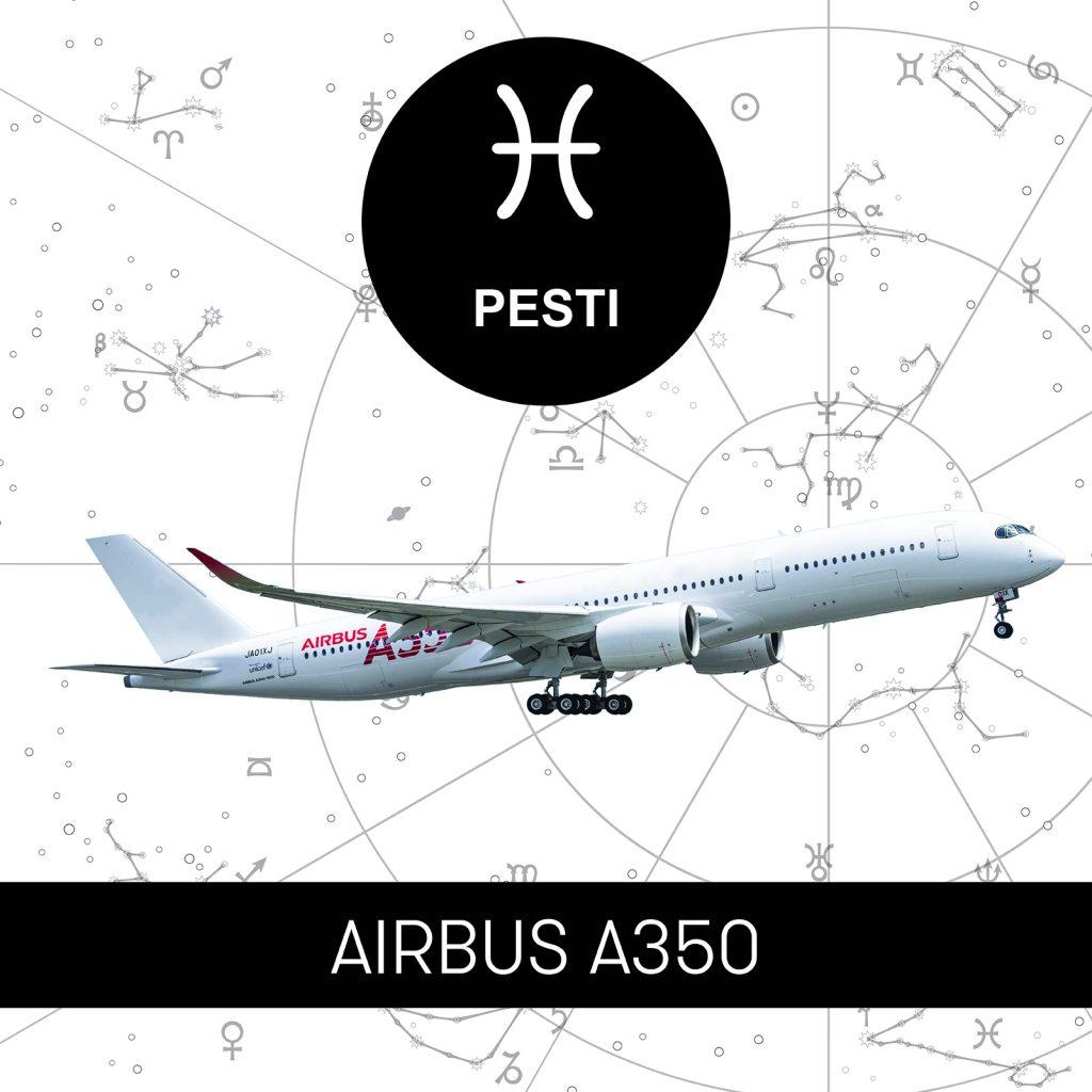 pescado A350
