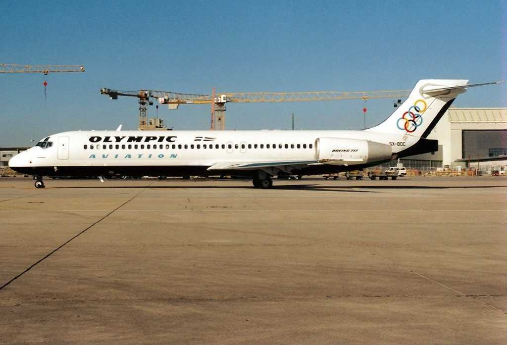 Boeing-717-Olympic-Airlines