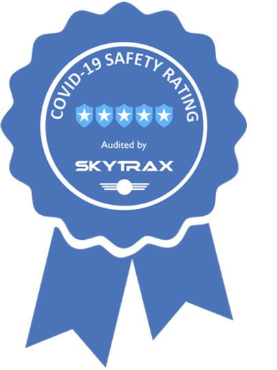 COVID-19-Airline-Safety-Rating