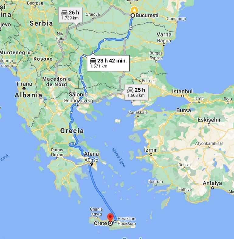 Cum-ajung-insula-Creta-Se-poate-călători-mașina,-avionul-autocarul