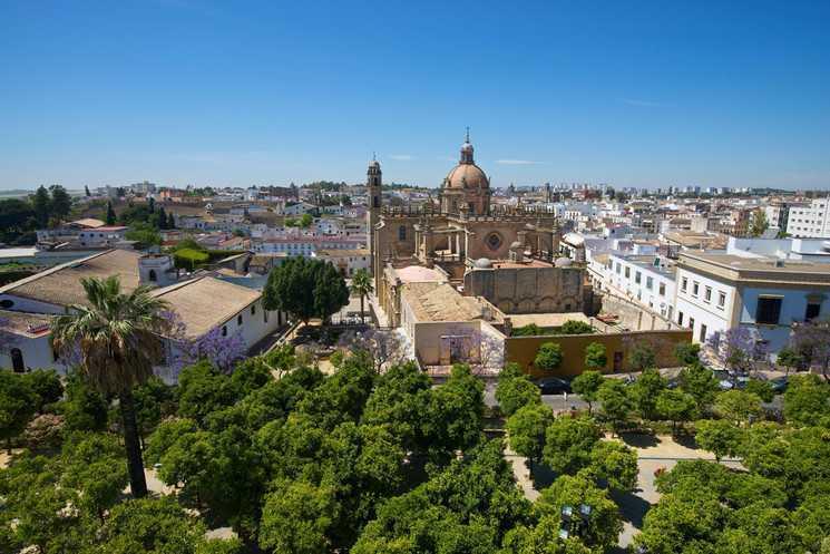 Jerez-de-la-Frontera-spania