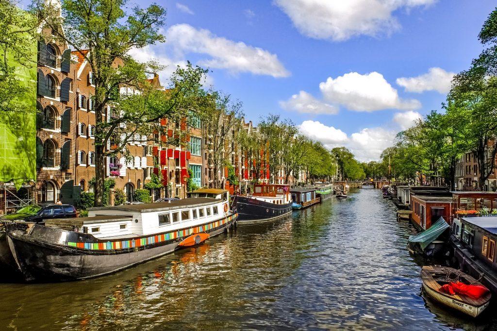 Kova - Amsterdam