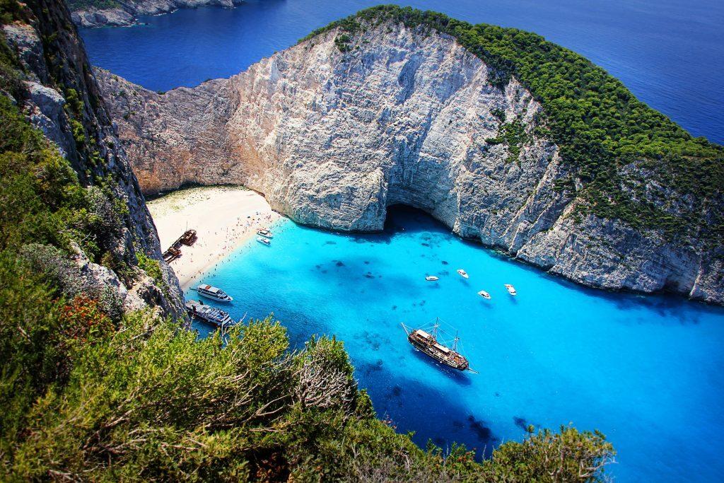 Ilha Zakynthos