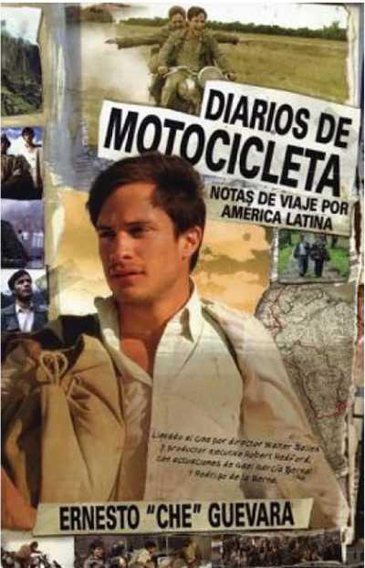 Diario motociclistico - Ernesto Che Guevara