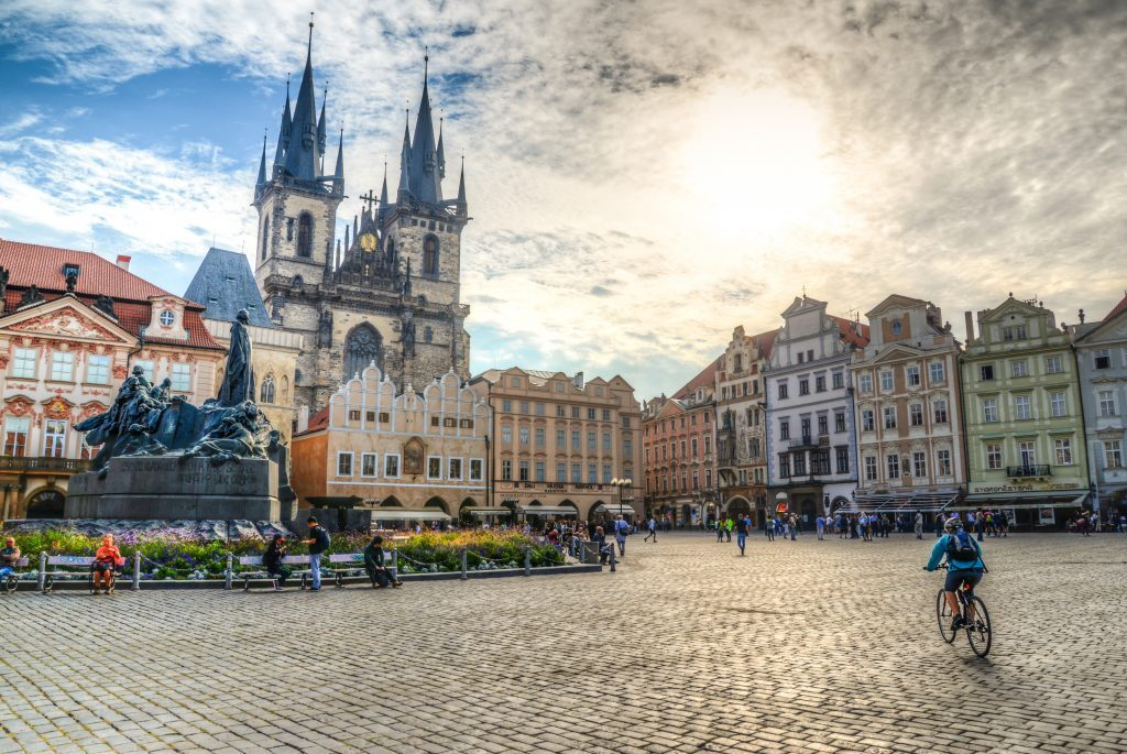 denge - Prag
