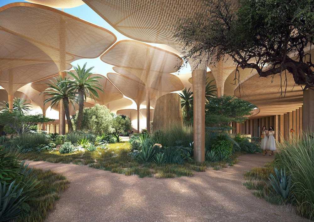 Arabia-Saudită-complex-mijlocul-deșertului-3