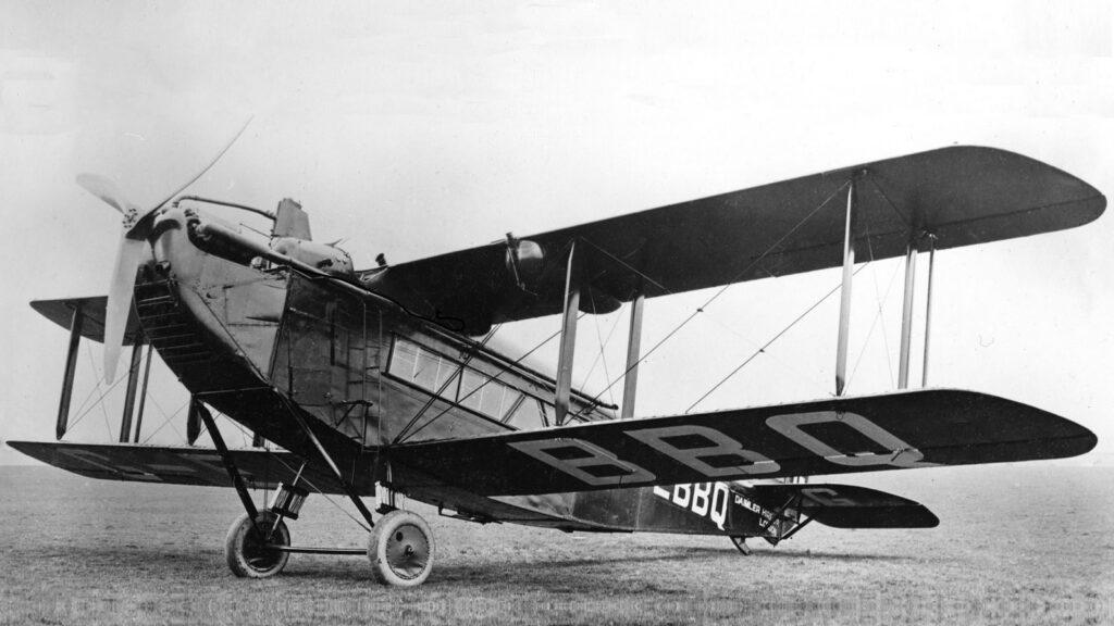 DH-34-de-Havilland