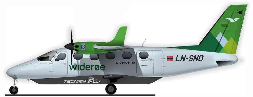Rolls-Royce-Tecnam-Widerø-prima-aeronavă-complet-electrică-3