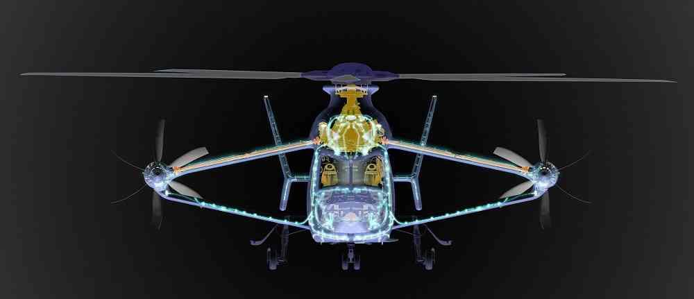 Romaero-Incas-Airbus-der schnellste Hubschrauber der Welt-1