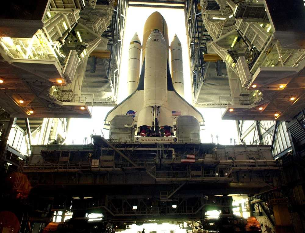 Space-Shuttle-Columbia-STS-109