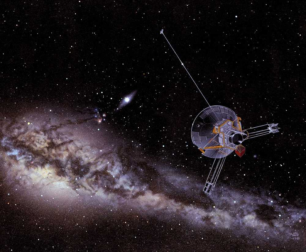 spacecraft-Pioneer-10