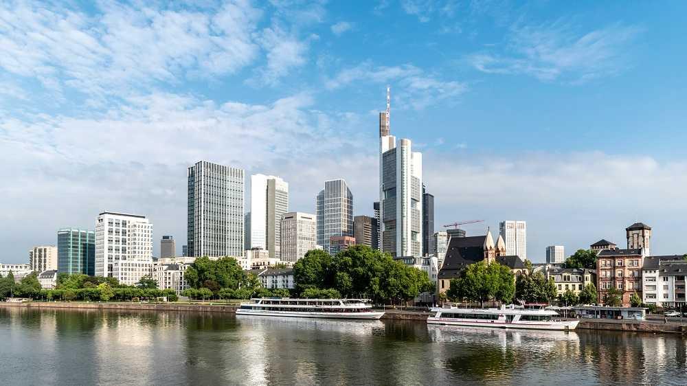Commerzbank Tower (Francoforte, Germania)