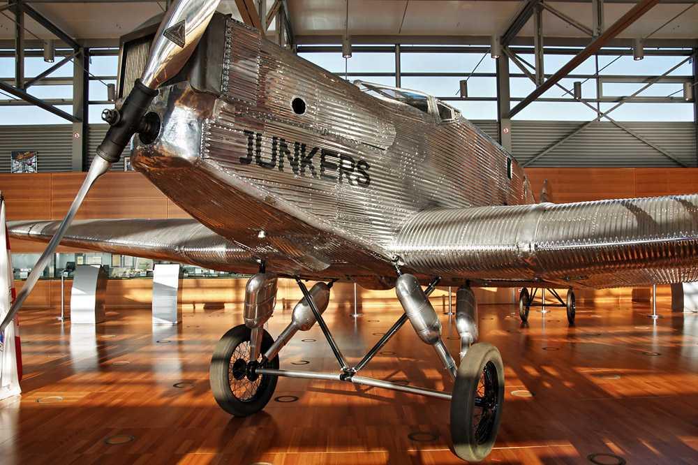 Junkers-W33-Bremen