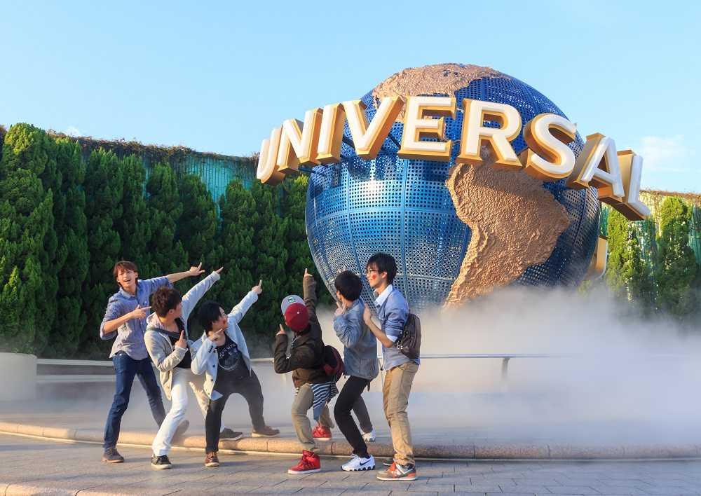 Universal Studios (Japan)