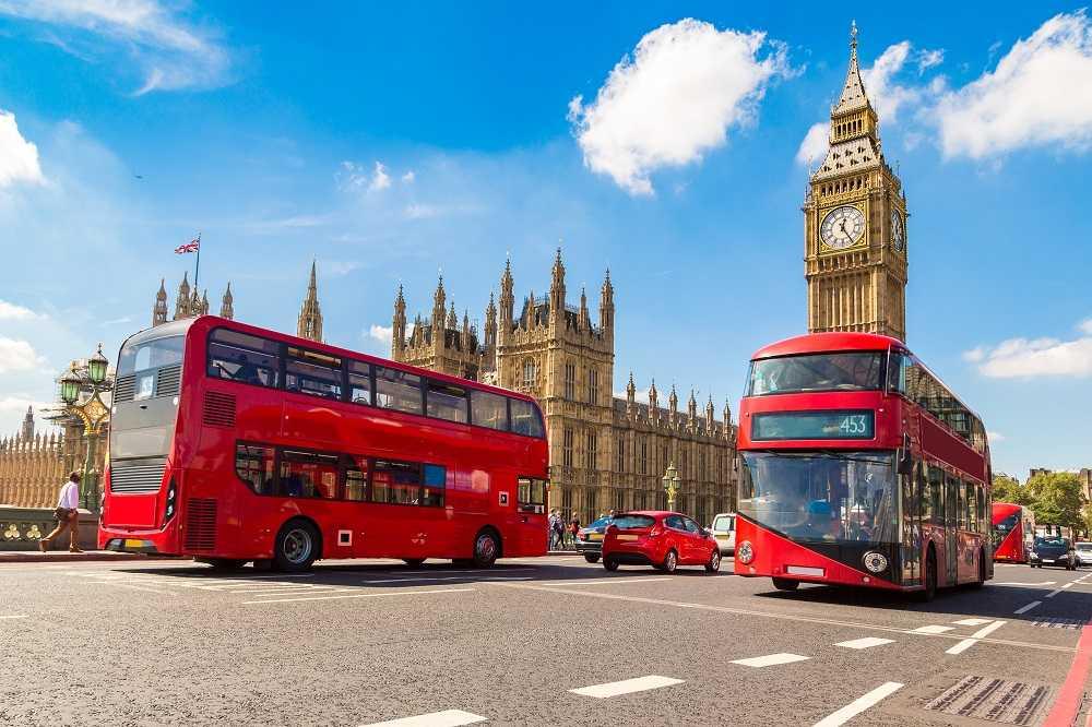Londra, Inghilterra