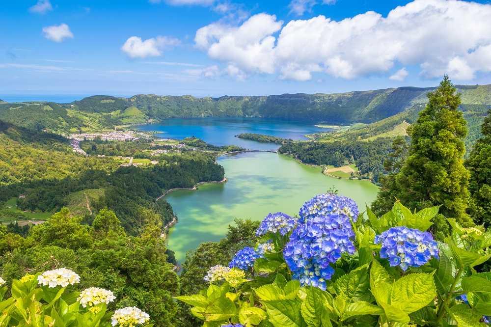 Azoren - Portugal