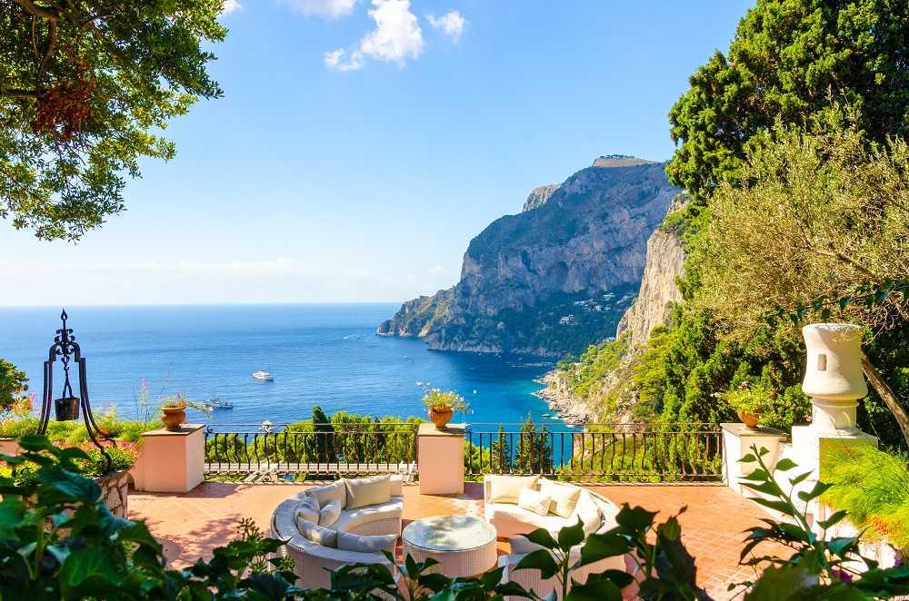 Capri - Italien