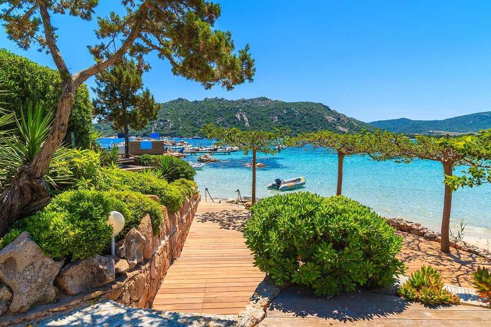Korsika - Frankreich