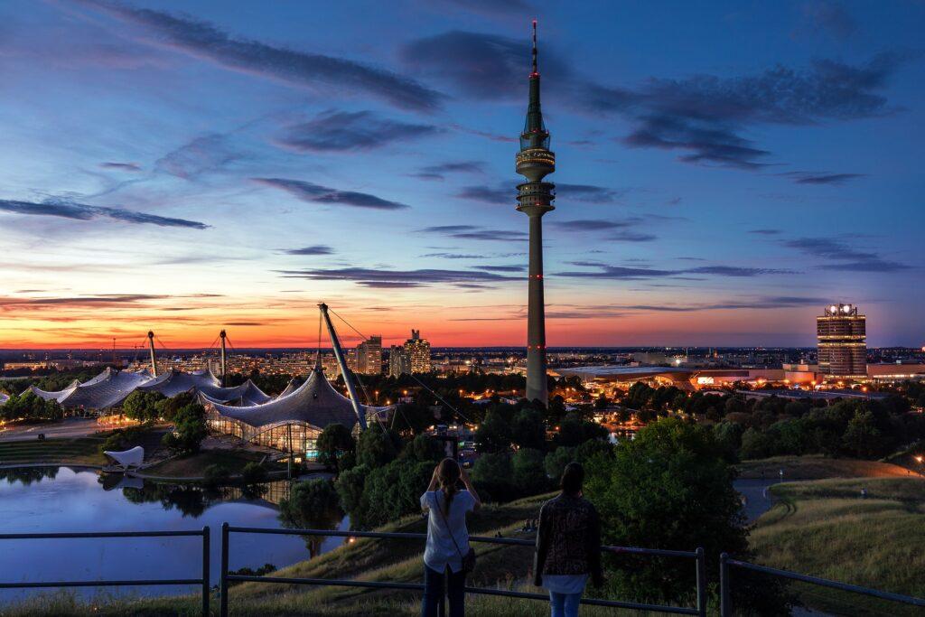 Munchen-Germania